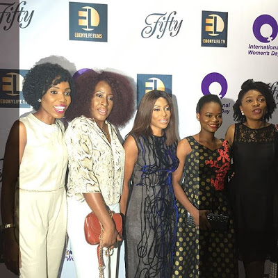 MO ABUDU AND OLAJUMOKE