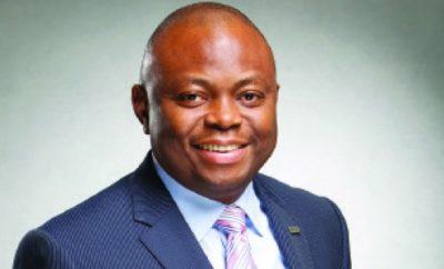 MD, Fidelity Bank Mr Nnamdi Okonkwo