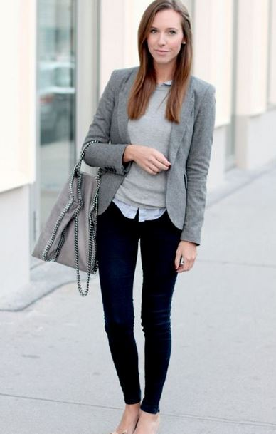 Office Fashion Pieces Every Woman Needs in Her Wardrobe 1