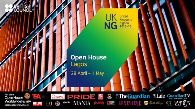 Open House Lagos