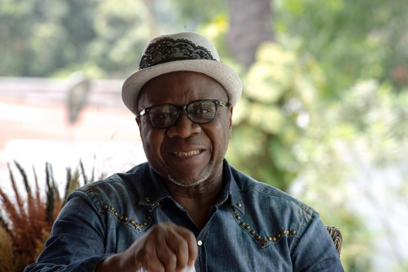 Congolese Music Legend Papa Wemba Is Dead