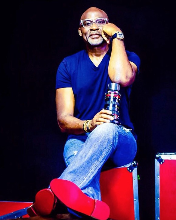 Richard MofeDamijo