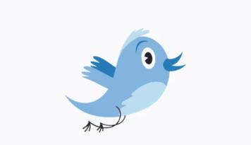 Twitter's new birdie