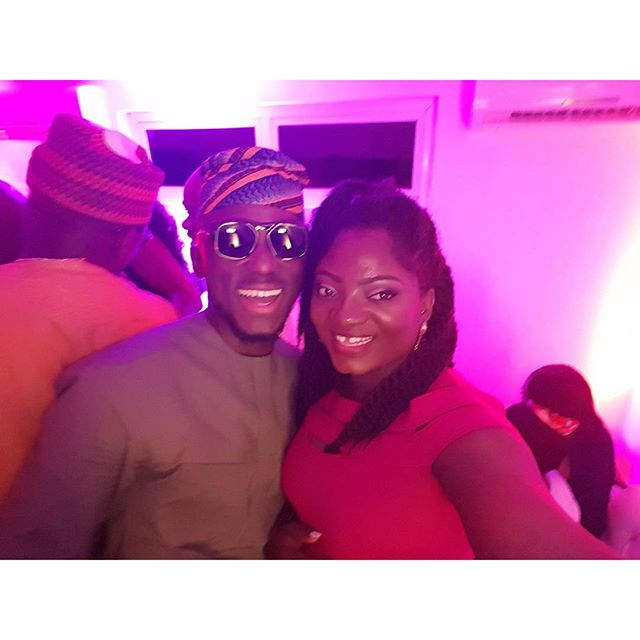 WITH DJ SPINALL
