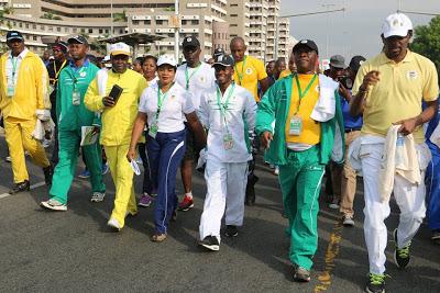 Walk against crime 4
