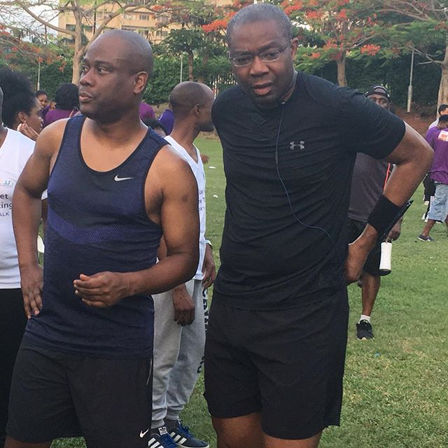 access bank-walk for hope