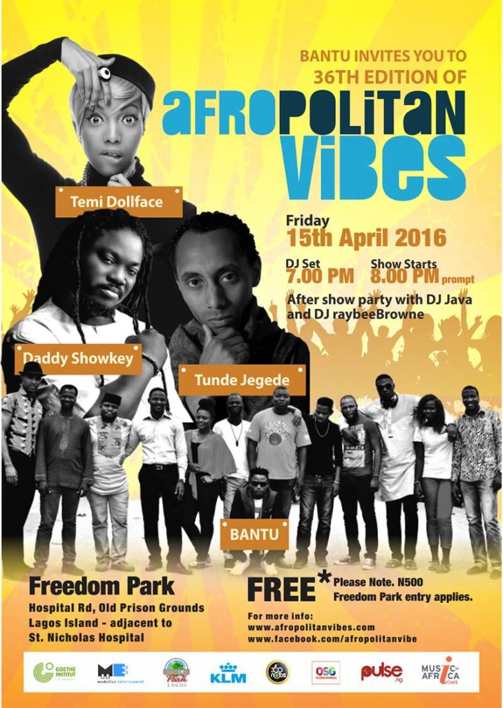 afropolitan vibes april 2016