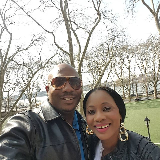 anthony byod and clarion chukwurah