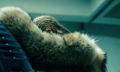 Beyonce's album Lemonade is now available on Tunes