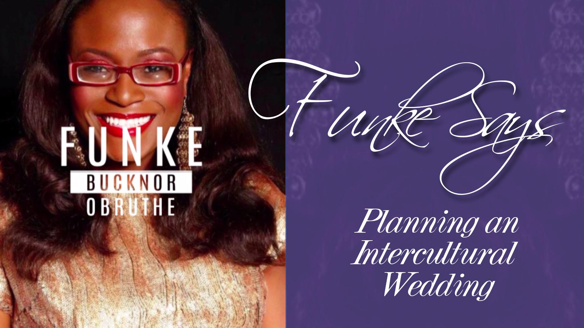 funke says