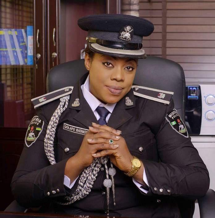 Image result for Lagos Police PRO, Dolapo Badmus