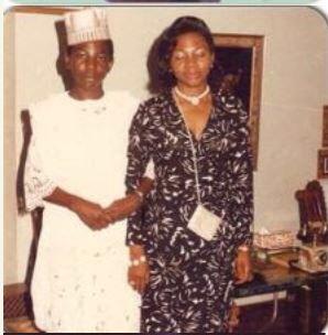 Image result for Princess Edith Ike Okongwu