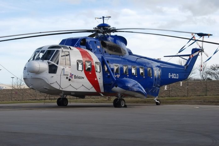 Pilots, Engineers and Other Staff Shut Down Bristow Helicopters In Lagos Over Racism Row