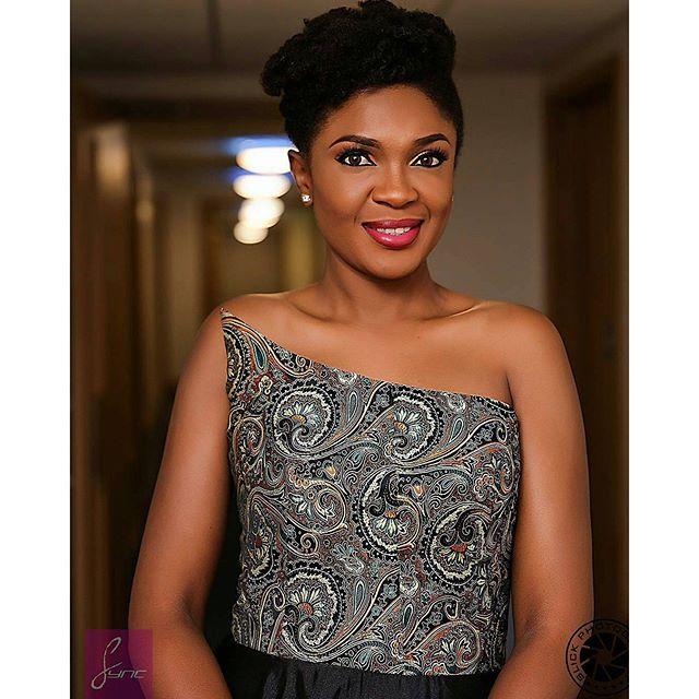 omoni oboli-first lady