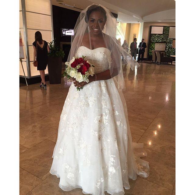 the bride - liz awoliyi